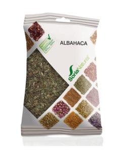 Albahaca Soria Natural (40 g)