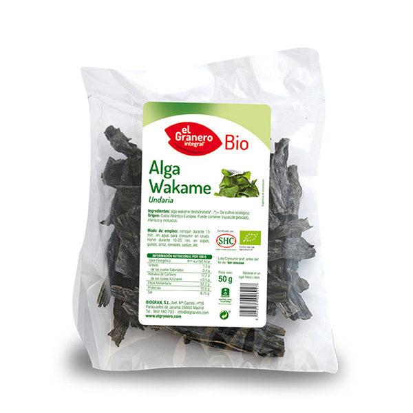 comprar algas en linea