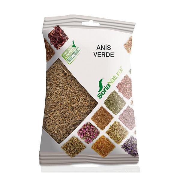 comprar anis verde en herbolario aravaca