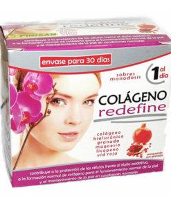 Colageno Redefine Pinisan 30 Sobres