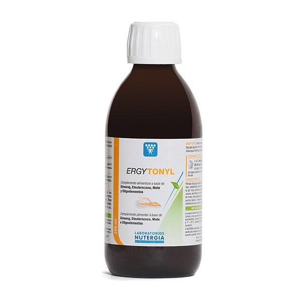 complejos vitaminicos en herbolario aravaca