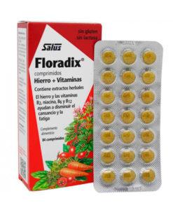 comprar floradix en linea en herbolario aravaca