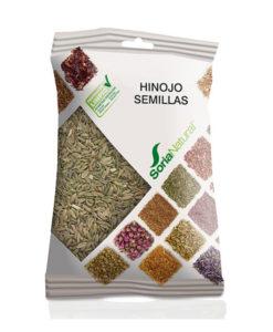 semilals de hinojo en herbolario aravaca