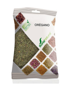 Oregano Soria Natural (25 g)