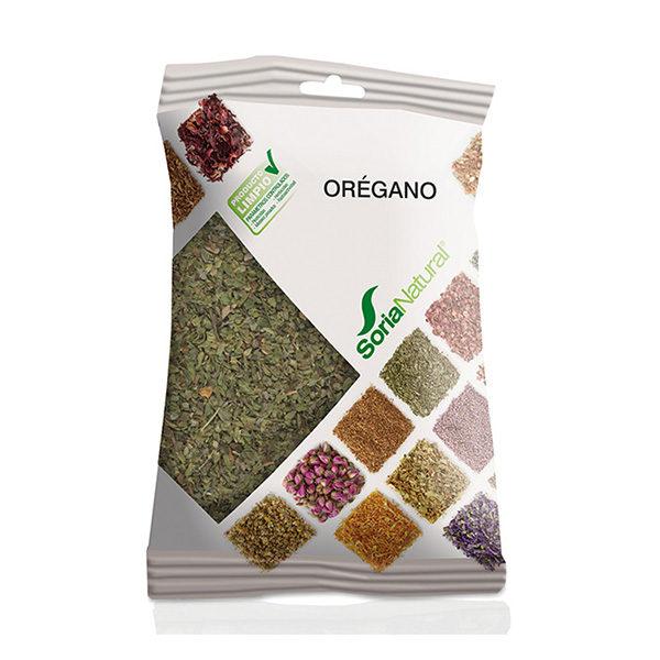 Oregano Soria Natural (25 g)