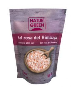 sal del himalaya en herbolario aravaca