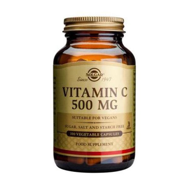 comprar vitamina C en herbolario aravaca