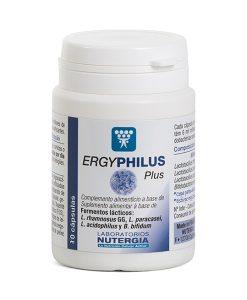 Ergyphilus plus Nutergia (60 Cap)