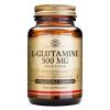 L- Glutamina 500 mg Solgar (50 Cap)