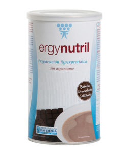 Ergynutril Chocolate 300 g Nutergia