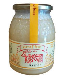 Miel de Azahar (1 kg) - Ecoflor