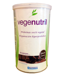 Vegenutril Chocolate 350g Nutergia