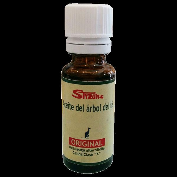 Aceite de Arbol del Te (20ml) - Styrums