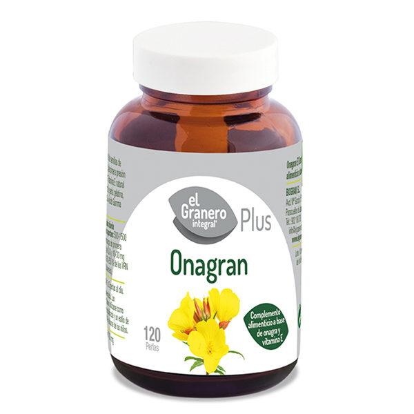 Onagran (120 Cap) - El Granero Integral