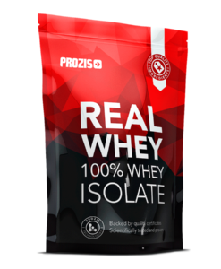 100% Real Whey Isolate (1 kg) -Prozis