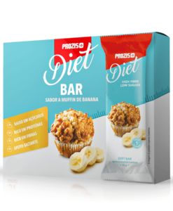 Barritas Diet Bar (35 g) - Prozis