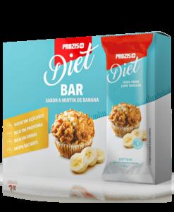 Barritas Diet Bar (35 g) - Prozis