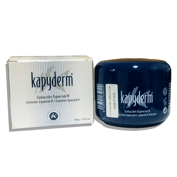 Solución Especial K Crema 100 ml