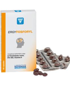 Comprar Ergyfosforyl Nutergia