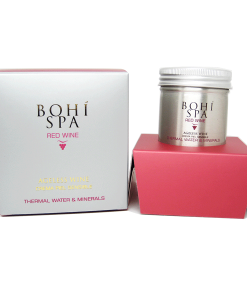 Crema Ageless Wine Bohi Spa (50 ml)