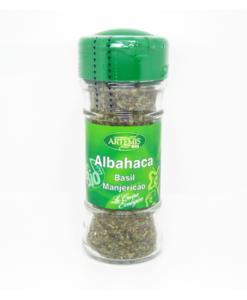 Albahaca BIO Especia Artemis