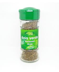 Anis Verde (30 g) Artemis