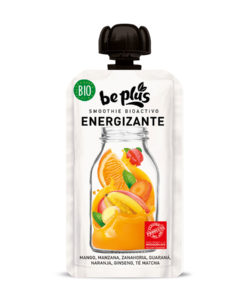 Smoothie bio activo Be plus energizante