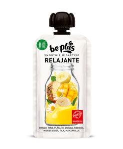 Smoothie relajante Be Plus Eco