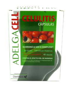 Adelgacell celutitis Diet Med