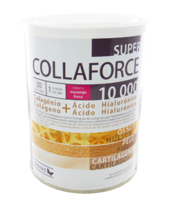 Super Collaforce 10000 Diet Med