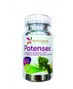 potenses-30-capsulas-mundonatural