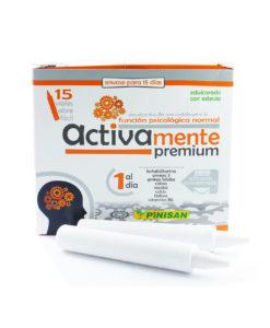 Activamente Premium Pinisan 15 Viales
