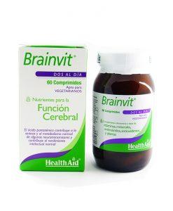 Branvit Funcion Cerebral Health Aid 60 Comprimidos