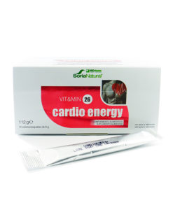 Cardio Energy Soria Natural (14 Sobres)