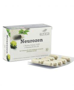 Neurozen Betula (30 Cap)