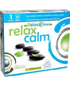 Relax Calm Pinisan 30 cap