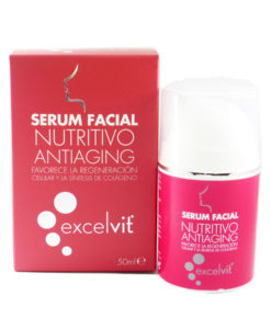 Serum Facial Antiaging 50 ml