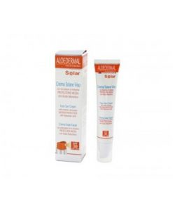 Protector Facial SPF50+ Aloedermal 75 ml