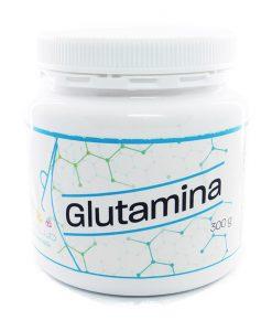 Glutamina Nuosalud 300 g