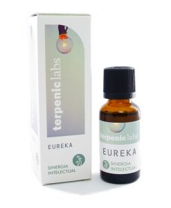 Comprar Online Eureka Sinergia Intelectual
