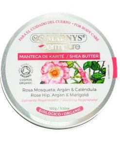 Manteca-de-Karite-y-Rosa-Mosqueta-Marnys-Dermpure-100-g